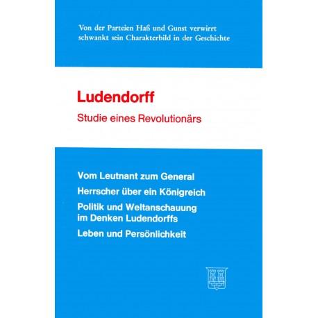 Duda u.a.: Ludendorff - Studie eines Revolutionärs