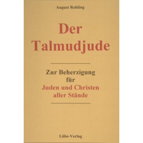 "August Rohling: ""Der Talmudjude"""