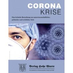 CORONA KRISE 2. überarbeitete Auflage