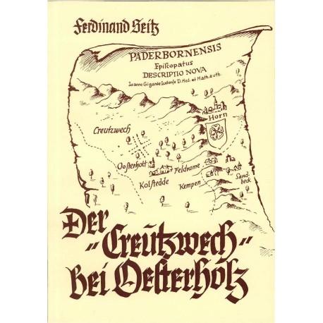 Seitz, Ferdinand: Der Creutzwech bei Oesterholz