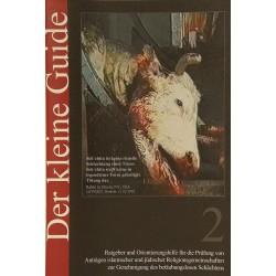 """Karola Baumann: """"Der kleine Guide - Ratgeber und Orientierungshilfe"""