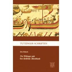 Köhncke, Fritz: Die Wikinger und das christliche Abendland