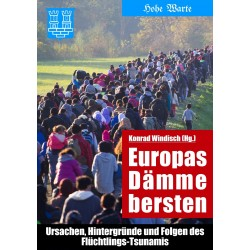 Windisch, Konrad (Hg.): Europas Dämme bersten