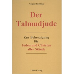"August Rohling: ""Der Talmudjude"""